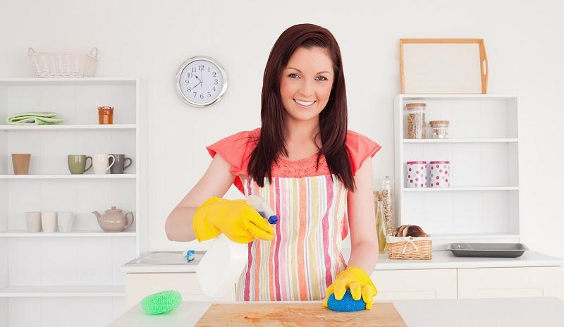 Уборка дома профессионально