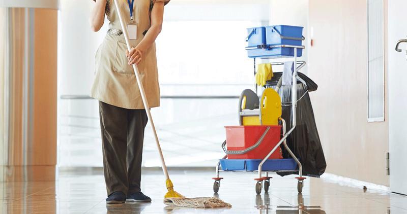Клининговые услуги для уборки любого помещения
